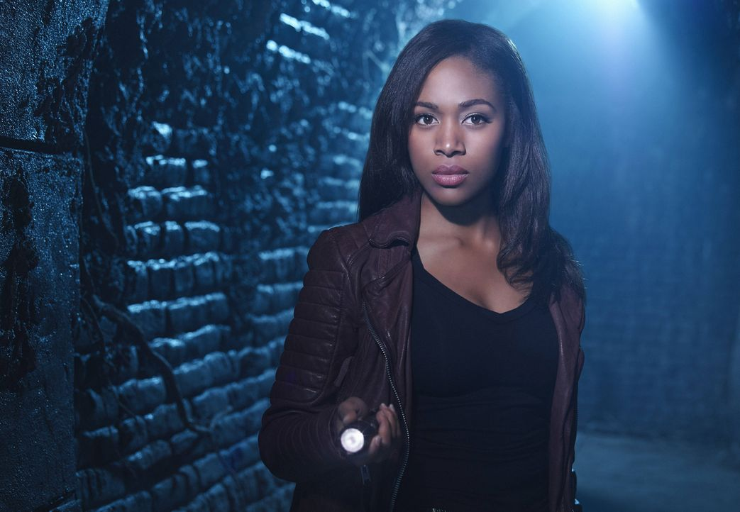 (2. Staffel) - Erkennt Abbie (Nicole Beharie) endlich, warum sie eine Zeugin ist? - Bildquelle: 2014 Fox and its related entities. All rights reserved.