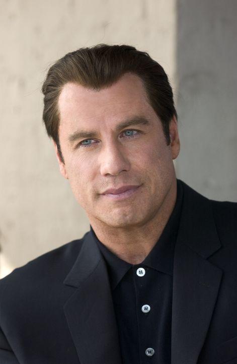 Russische Gangster haben es auf Chili Palmer (John Travolta) abgesehen. Aber dieser bleibt stets total cool ... - Bildquelle: Metro-Goldwyn-Mayer Studios Inc. All Rights Reserved.