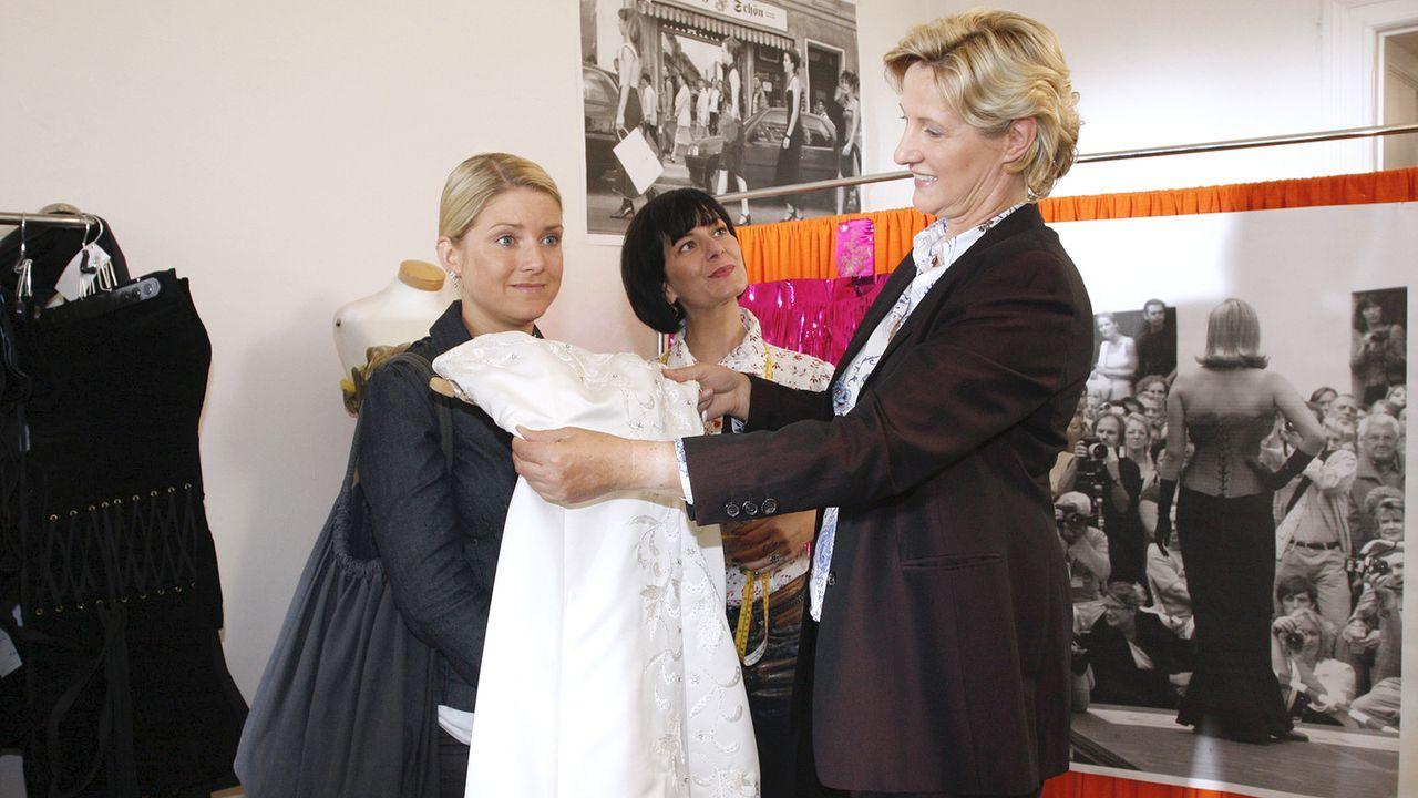 Anna-und-die-Liebe-Folge-289-01-Sat1-Noreen-Flynn - Bildquelle: SAT.1/Noreen Flynn