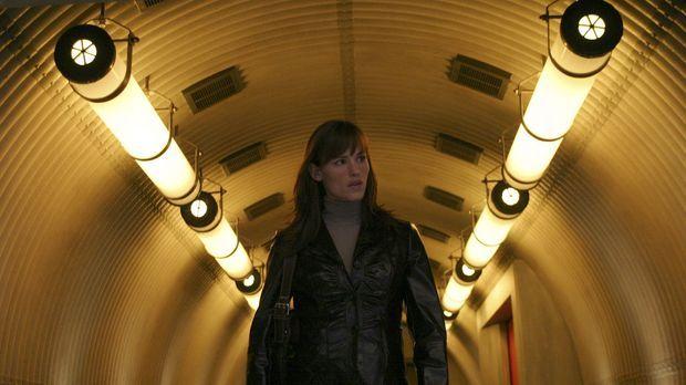 Ein neuer Auftrag wartet auf Sydney (Jennifer Garner) ... © Touchstone Televi...