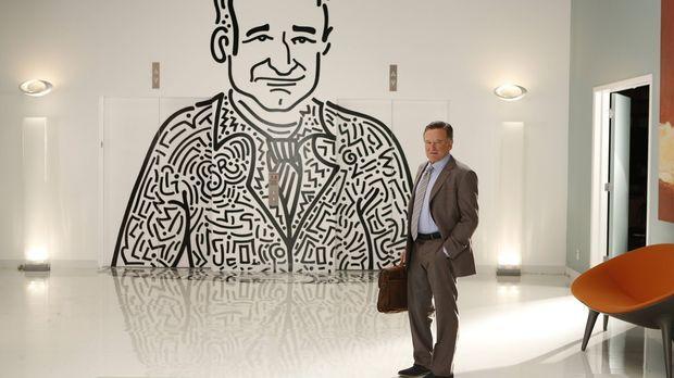 Ein Leben für die Werbung: Simon Roberts (Robin Williams) ... © 2013 Twentiet...