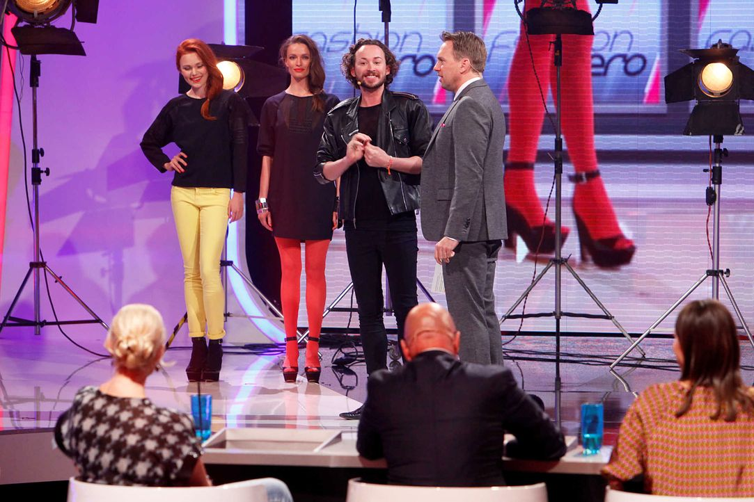 Fashion-Hero-Epi07-Show-50-Richard-Huebner-ProSieben - Bildquelle: Pro7 / Richard Hübner