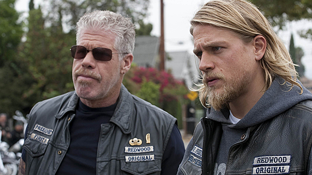Sons of Anarchy: Finale Staffel 3