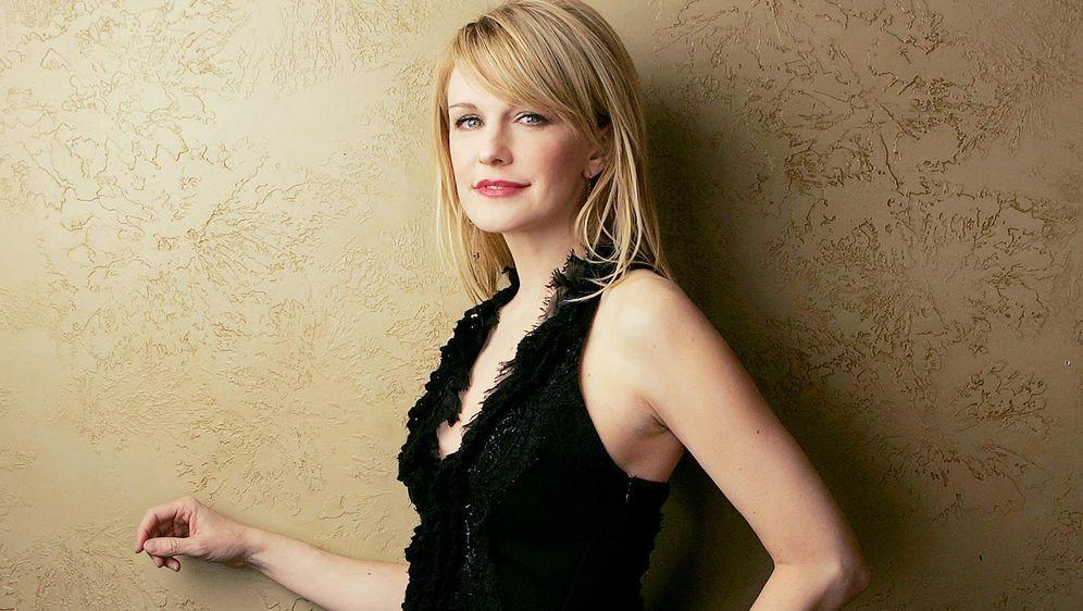 Kathryn Morris - So sexy ist Lilly Rush - Bildquelle: getty-AFP