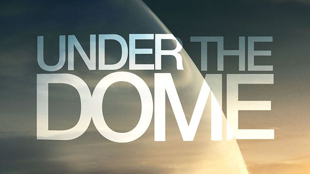 Under The Dome - Sendung vom 27-09-2014