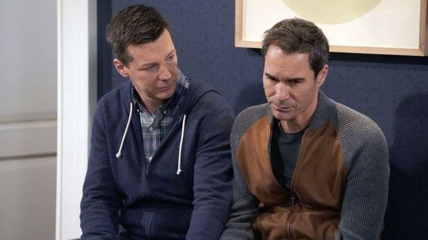 Will & Grace - Will & Grace - Staffel 9 Episode 14: Zuckerguss Und Peitsche