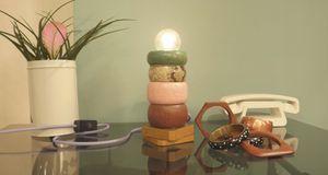 Mit dieser Lampe erstrahlt euer Zimmer in neuem Glanz