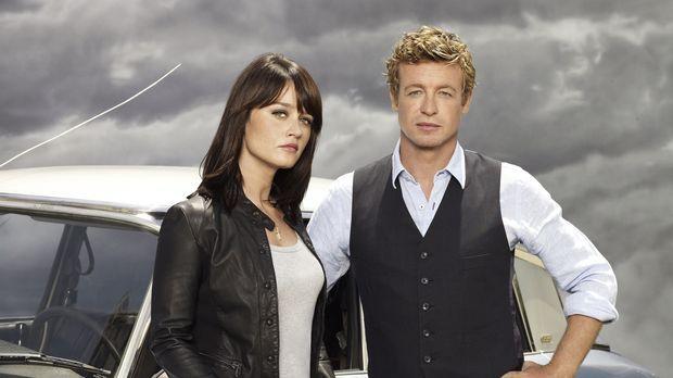 (3. Staffel) - Gemeinsam arbeiten sie in einer Spezialeinheit und versuchen k...