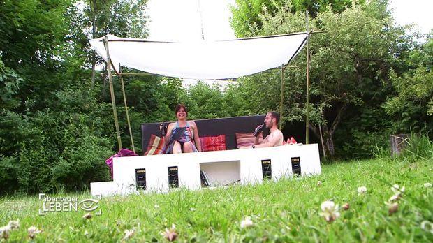 abenteuer leben am sonntag video preview die geilste. Black Bedroom Furniture Sets. Home Design Ideas