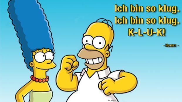 Bildgalerie Simpsons Zitate Staffel 1 Bis 24