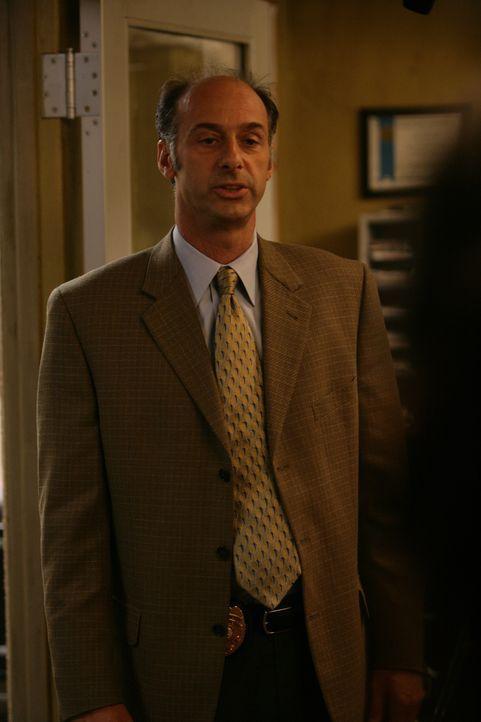 Kann Detektive Steve Billings (David Marciano) endlich seine Rache nehmen? - Bildquelle: 2007 Twentieth Century Fox Film Corporation. All Rights Reserved.