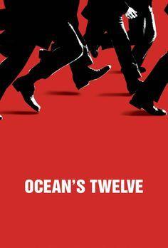 Ocean's Twelve - OCEAN'S TWELVE - Sie sind wieder da. Mit Verstärkung. Die el...