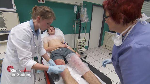 Klinik Am Südring - Klinik Am Südring - ätzender Schüler