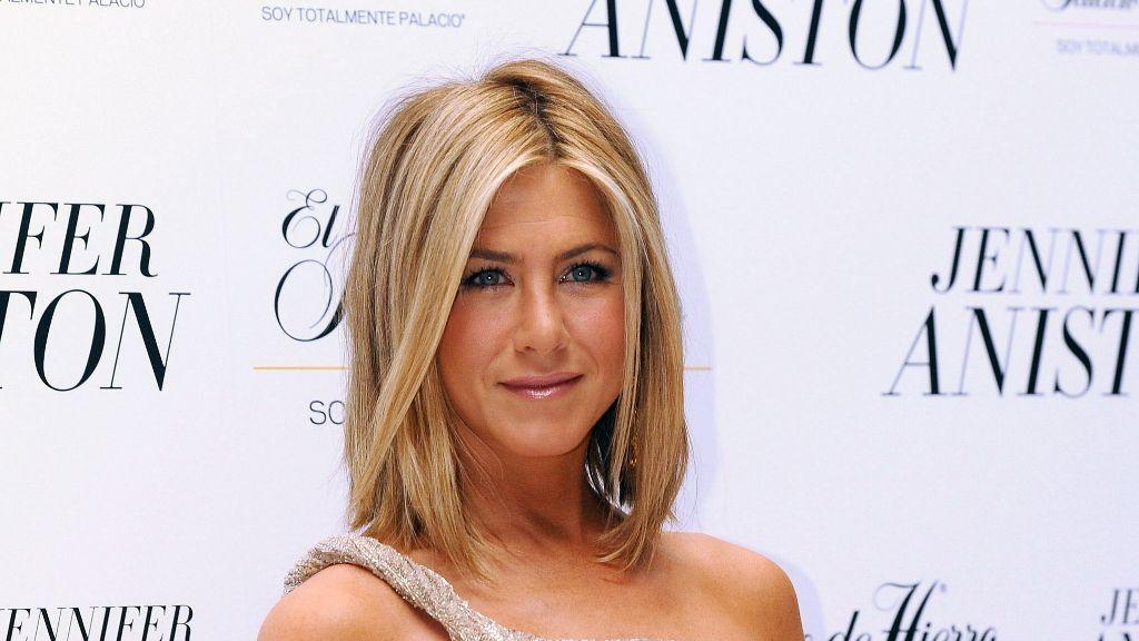 Jennifer Aniston - Bildquelle: Mario Guzman/dpa