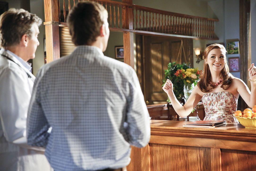 Hart of Dixie, Folge 17: Annabeth - Bildquelle: Warner Bros. Entertainment, Inc.