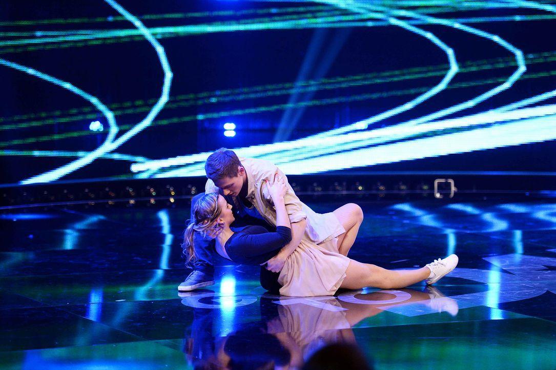 Got-To-Dance-2Levitate-08-SAT1-ProSieben-Willi-Weber - Bildquelle: SAT.1/ProSieben/Willi Weber
