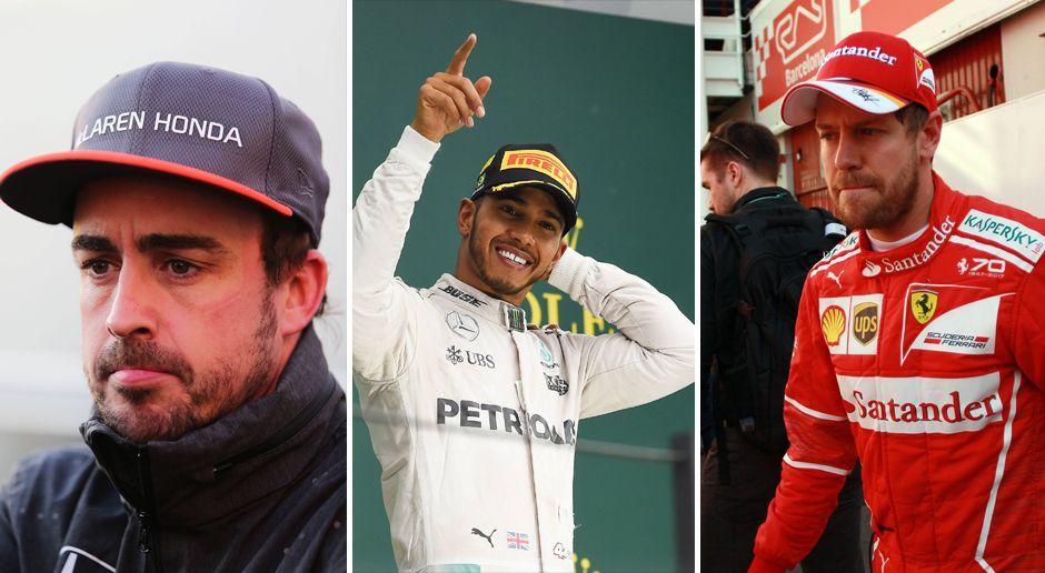 Diese Überraschungen erwarten uns während der Formel-1-Saison