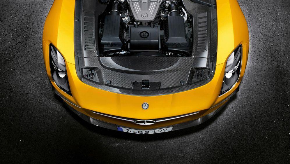 - Bildquelle: Mercedes-Benz