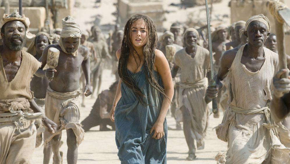 10.000 B.C. - Bildquelle: Warner Brothers