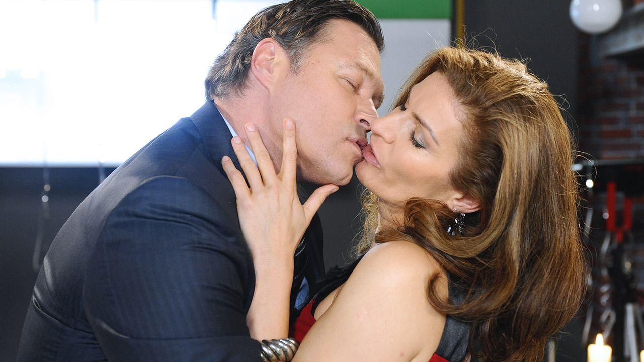 Anna-und-die-Liebe-Folge-342-04-Sat1-Oliver-Ziebe - Bildquelle: SAT.1/Oliver Ziebe