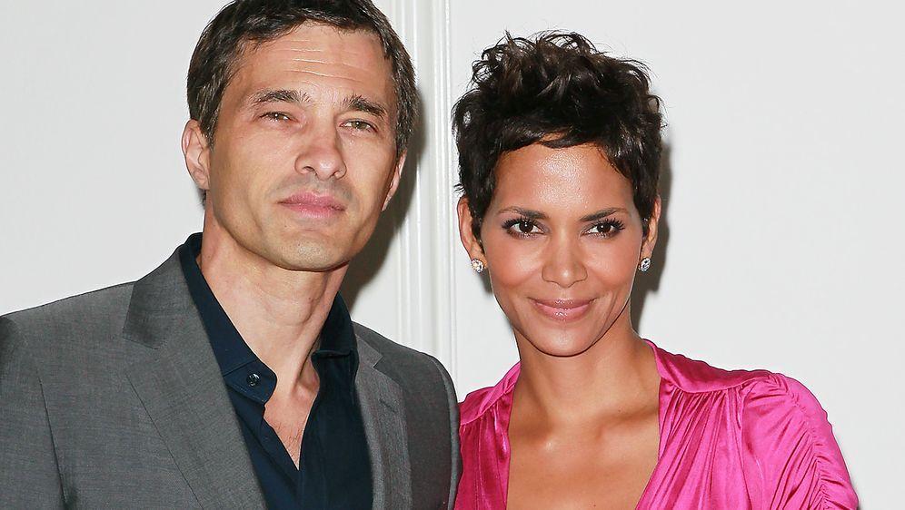 Halle Berry ist verlobt - Bildquelle: getty-AFP