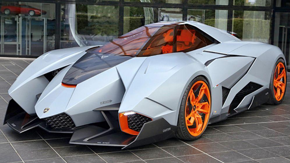 - Bildquelle: 2013 Automobili Lamborghini S.p.A