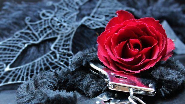 rosehandschelle