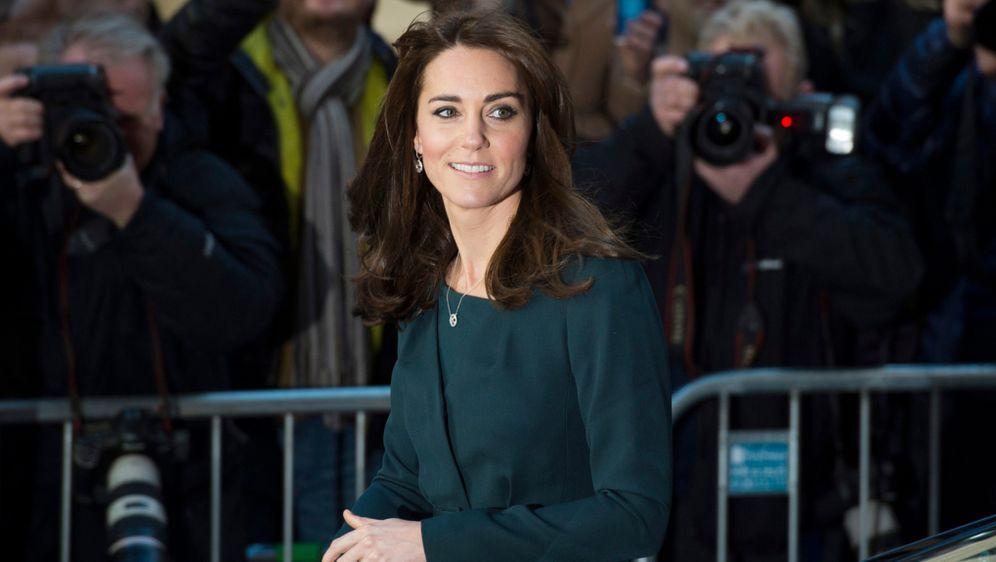 Kate Middleton Unzufrieden Mit Frisur Neuer Style Zu Muttihaft