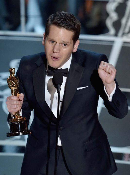 Oscar-150222-Show-getty-AFP (25) - Bildquelle: Kevin Winter/Getty Images/AFP