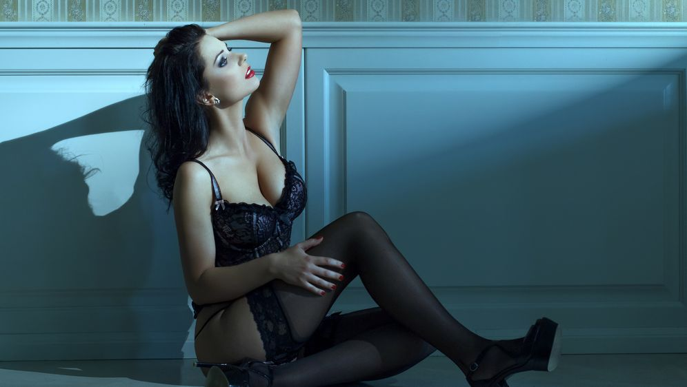 Sex_im dunkeln - Bildquelle: sakkmesterke - Fotolia