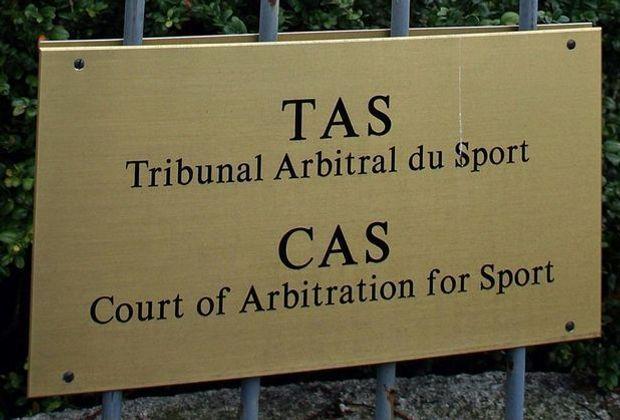 Der CAS hat die Klage von Jeffrey Zina abgewiesen