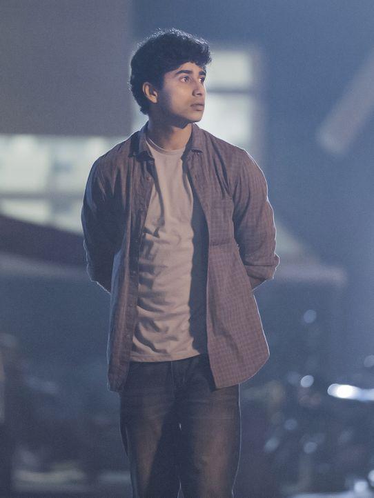 Hat Aayan (Suraj Sharma) etwas zu verbergen? Carrie und ihr Team beschatten ihn, um Informationen zu bekommen ... - Bildquelle: Homeland   2014 Twentieth Century Fox Film Corporation
