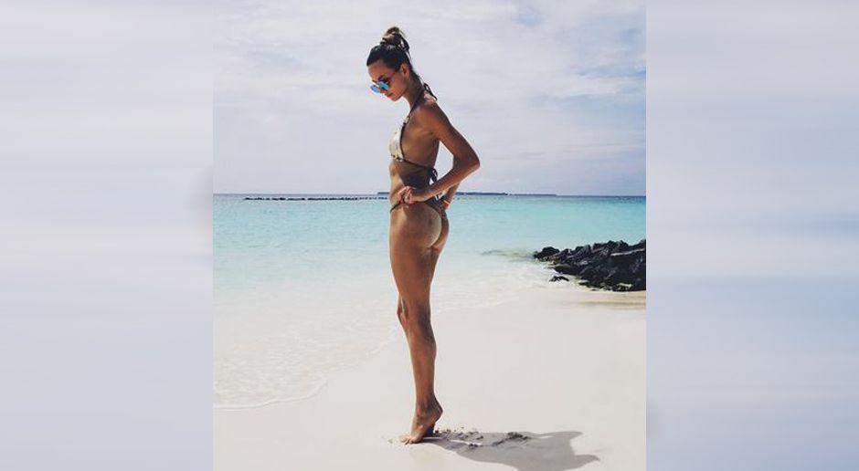 Ester Satorova - Bildquelle: Instagram/esterberdychsatorova