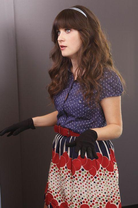 Ist eifersüchtig auf Winstons Erfolg: Jess (Zooey Deschanel) ... - Bildquelle: 20th Century Fox