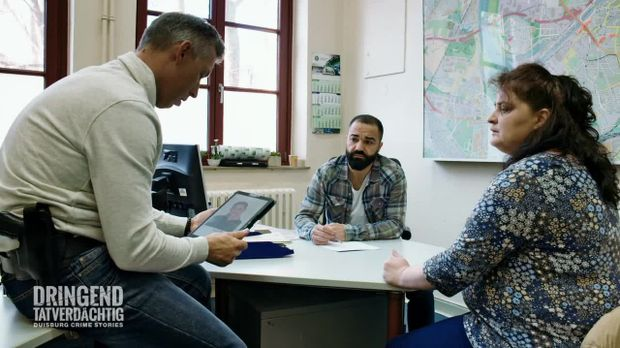 Dringend Tatverdächtig - Duisburg Crime Stories - Dringend Tatverdächtig - Duisburg Crime Stories - Der Tote Vermieter