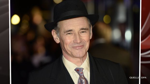 oscars 2016 mark rylance gelingt die gro e berraschung. Black Bedroom Furniture Sets. Home Design Ideas