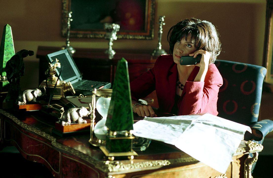 Eines Tages muss biedere Hausfrau Dolly (Mercedes Ruehl) erfahren, dass ihr Göttergatte bei der Ausübung seines Jobs ums Leben kam ... - Bildquelle: ABC