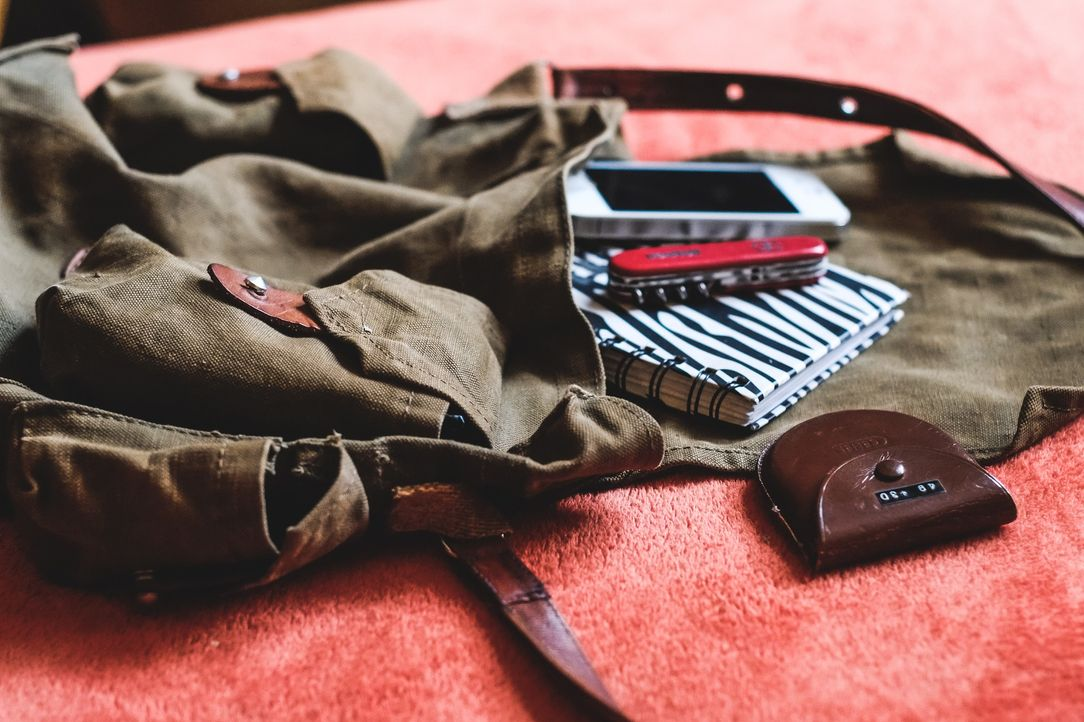 8. Wertsachen und Medikamente ins HandgepäckDas hat mehrere gute Gründe: Tec... - Bildquelle: Pixabay