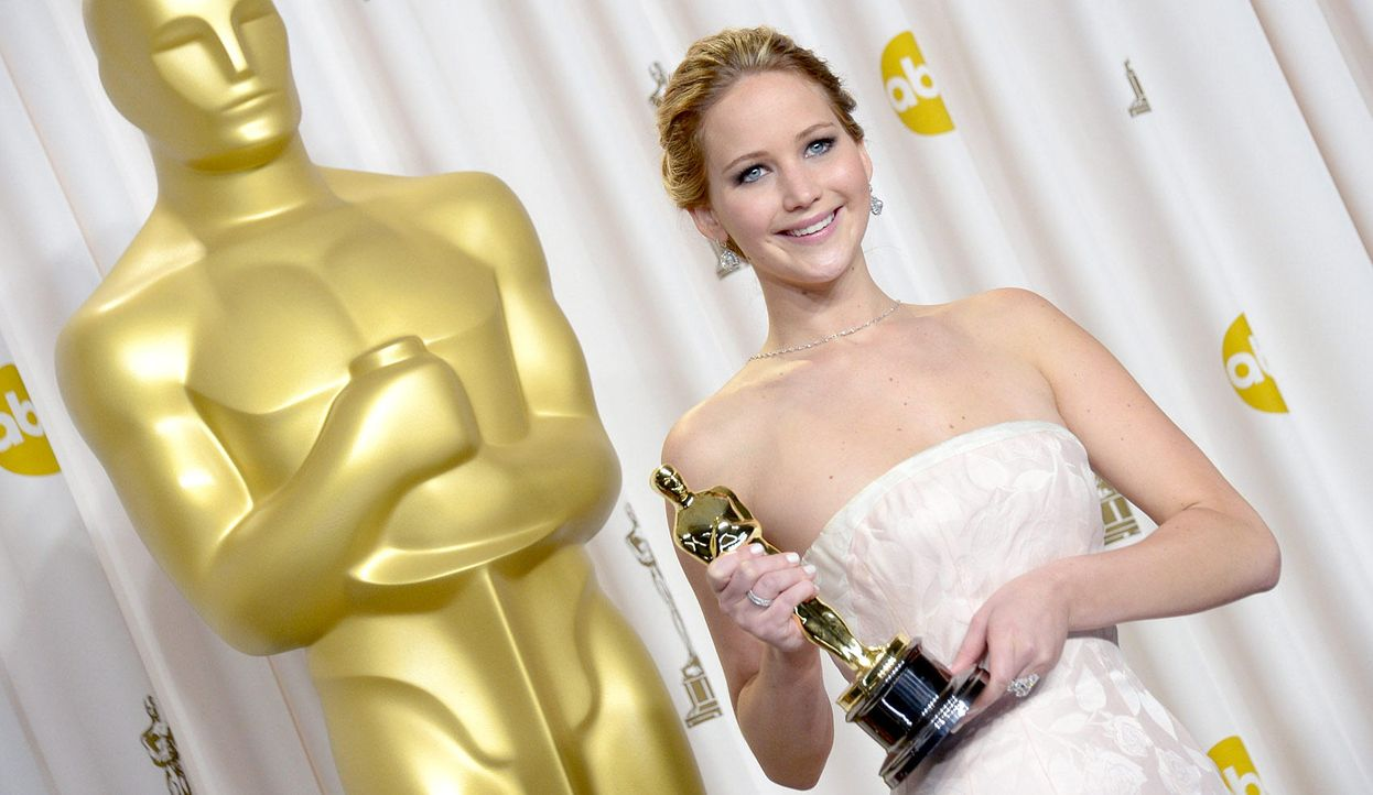 oscars-gewinner-130224-01-getty-afpjpg 1700 x 985 - Bildquelle: getty/AFP