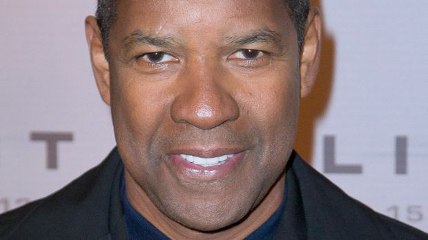 Denzel-Washington-13-01-15-dpa © dpa