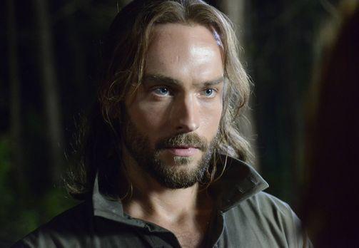 Sleepy Hollow - Erneut muss Ichabod Crane (Tom Mison) den Kampf gegen das Bös...