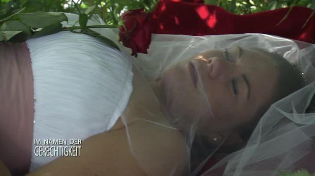 Im Namen Der Gerechtigkeit - Im Namen Der Gerechtigkeit - Staffel 1 Episode 221: Bis Dass Der Tod Uns Scheidet