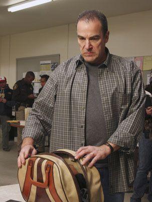 Jason Gideon ist im Nervenkrieg mit dem furchterregendsten und gefährlichsten Serienkiller seiner Karriere ... - Bildquelle: Touchstone