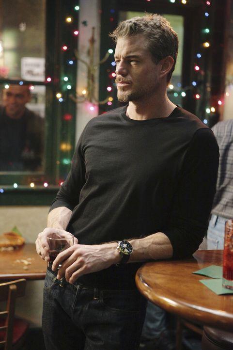 Mark (Eric Dane) und Callie leben mittlerweile in ihrer WG zusammen und haben regelmäßig Sex miteinander. Doch beide müssen sich eingestehen, das... - Bildquelle: ABC Studios