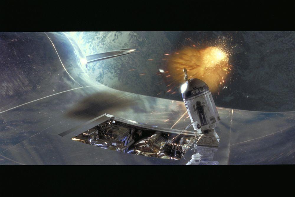 star-wars-episode-i-dunkle-bedrohung2 1000 x 666 - Bildquelle: 20th Century Fox