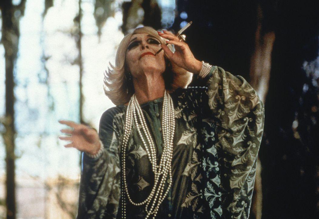 Die exzentrische Mrs. Dinsmoor (Anne Bancroft) verlor ihren Verstand, als ihr Verlobter sie vor dem Traualtar sitzen ließ ... - Bildquelle: 20 Century Fox