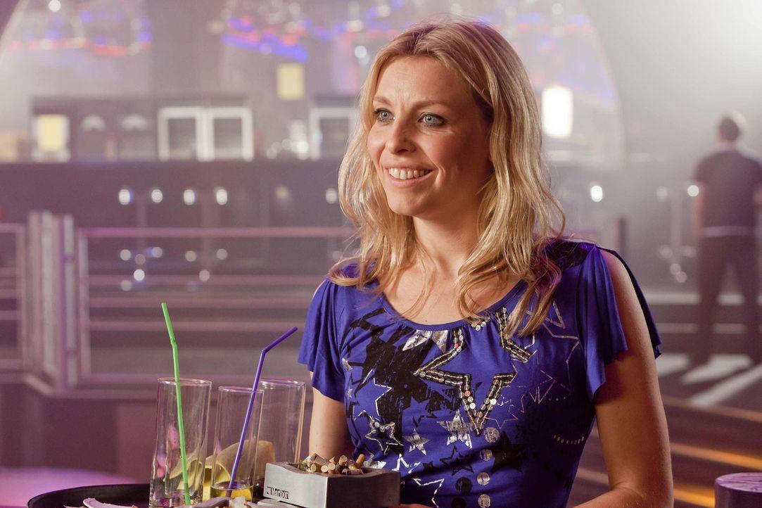 Wird Silke (Karoline Maria Barsch) Danni helfen, um einen neuen Fall gewinnen zu können? - Bildquelle: SAT.1