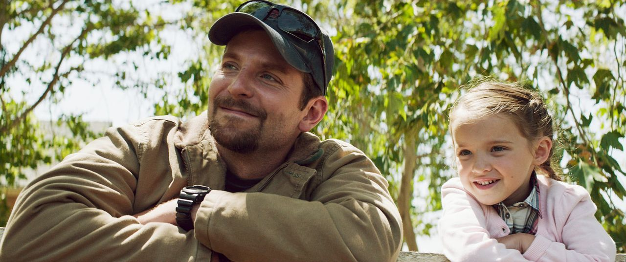 American-Sniper-12-Warner-Bros-Entertainment-Inc - Bildquelle: Warner Bros. Entertainment Inc