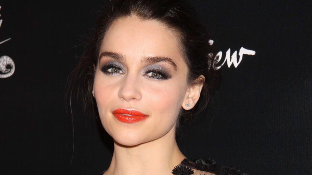 Biografie: Emilia Clarke - Bildquelle: Joseph Marzullo/WENN.com