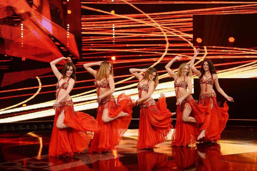 Got-To-Dance-Rakas-05-SAT1-ProSieben-Willi-Weber - Bildquelle: SAT.1/ProSieben/Willi Weber